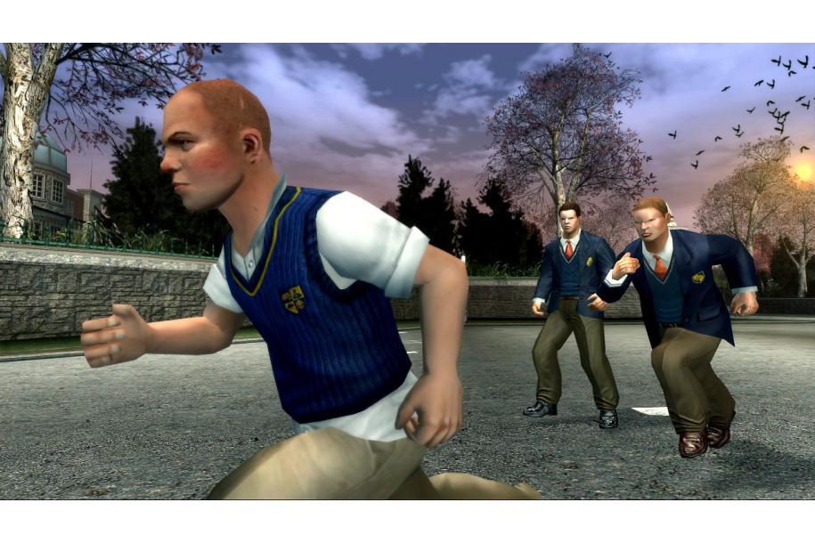 Bully Scholarsip Edition [MULTI5] (torrent) - Jocuri PC ...